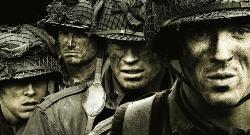 Band of Brothers izle