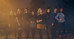 Pretty Little Liars: The Perfectionists izle