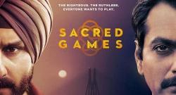 Sacred Games izle