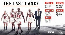The Last Dance izle