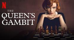 The Queen's Gambit izle